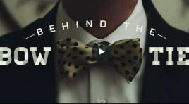 behind the bowtie photo